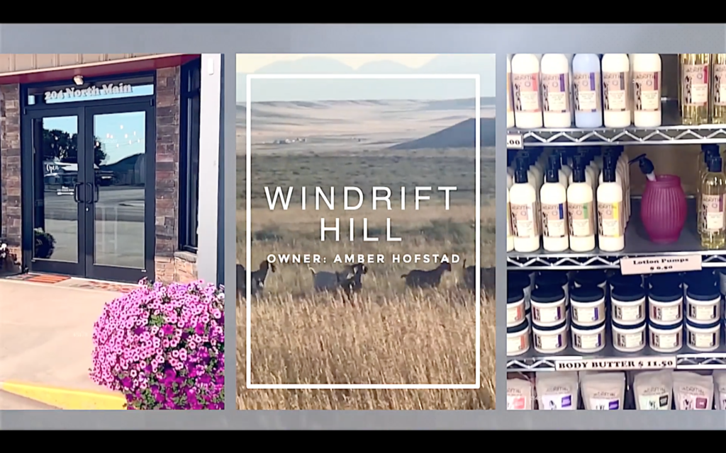 Remote Video Production - Windrift Hill