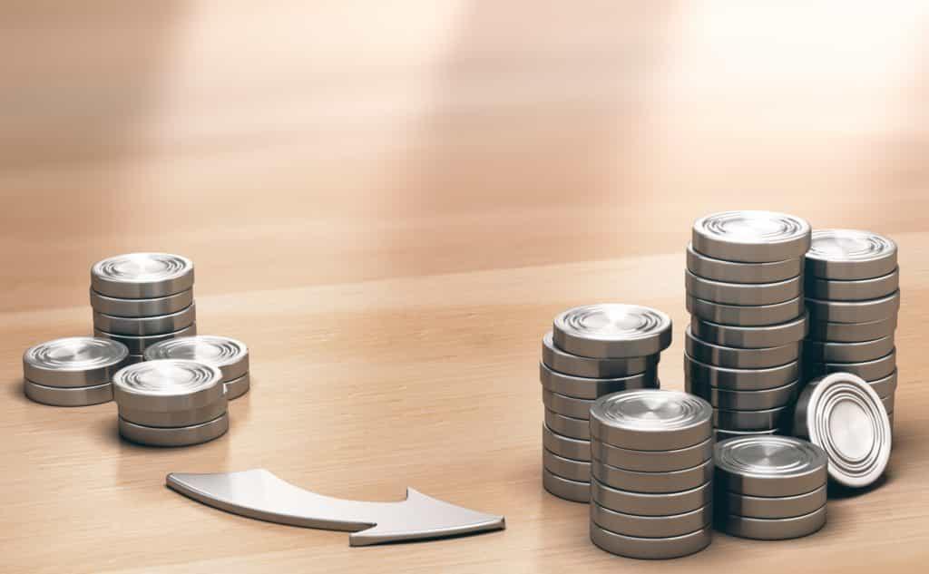 ROI Return On Investment digital marketing strategies