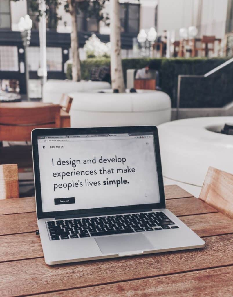 Best Ideas for Creating A Small Business Website